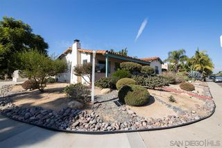 Photo 2: KENSINGTON House for sale : 3 bedrooms : 4804 Biona Drive in San Diego