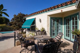 Photo 20: KENSINGTON House for sale : 3 bedrooms : 4804 Biona Drive in San Diego