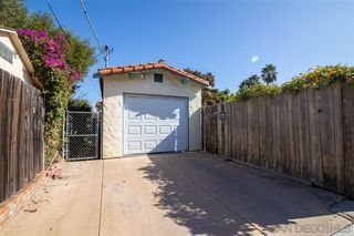 Photo 25: KENSINGTON House for sale : 3 bedrooms : 4804 Biona Drive in San Diego