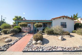 Photo 1: KENSINGTON House for sale : 3 bedrooms : 4804 Biona Drive in San Diego