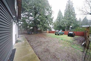 "Photo 20: 20924 HUNTER Place in Maple Ridge: Southwest Maple Ridge House for sale in ""West Maple Ridge"" : MLS®# R2427239"
