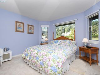 Photo 19: 95 530 Marsett Place in VICTORIA: SW Royal Oak Row/Townhouse for sale (Saanich West)  : MLS®# 420064