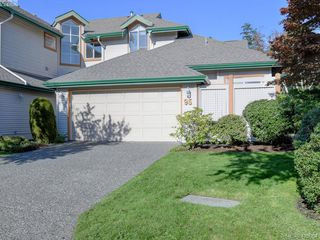 Photo 1: 95 530 Marsett Place in VICTORIA: SW Royal Oak Row/Townhouse for sale (Saanich West)  : MLS®# 420064