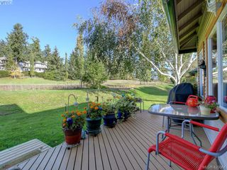 Photo 23: 95 530 Marsett Place in VICTORIA: SW Royal Oak Row/Townhouse for sale (Saanich West)  : MLS®# 420064