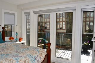 "Photo 8: 200 656 W 13TH Avenue in Vancouver: Fairview VW Condo for sale in ""CHEZ NOUS"" (Vancouver West)  : MLS®# R2433312"