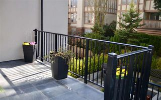 "Photo 16: 200 656 W 13TH Avenue in Vancouver: Fairview VW Condo for sale in ""CHEZ NOUS"" (Vancouver West)  : MLS®# R2433312"