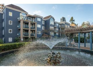 Photo 2: 404 3065 PRIMROSE LANE in Coquitlam: North Coquitlam Condo for sale : MLS®# R2428749