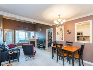 Photo 6: 404 3065 PRIMROSE LANE in Coquitlam: North Coquitlam Condo for sale : MLS®# R2428749