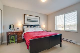 """Photo 12: 32 34248 KING Road in Abbotsford: Poplar Townhouse for sale in """"Argyle"""" : MLS®# R2449136"""