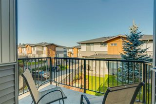 """Photo 18: 32 34248 KING Road in Abbotsford: Poplar Townhouse for sale in """"Argyle"""" : MLS®# R2449136"""