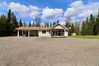 Photo 2: 1504 AVELING COALMINE Road in Smithers: Smithers - Rural House for sale (Smithers And Area (Zone 54))  : MLS®# R2452977