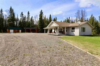 Photo 3: 1504 AVELING COALMINE Road in Smithers: Smithers - Rural House for sale (Smithers And Area (Zone 54))  : MLS®# R2452977