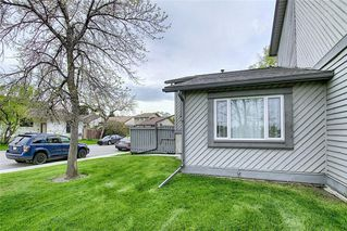 Photo 32: 49 12 Templewood Drive NE in Calgary: Temple Row/Townhouse for sale : MLS®# C4299149