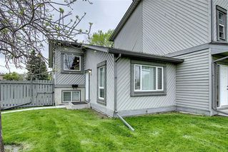 Photo 1: 49 12 Templewood Drive NE in Calgary: Temple Row/Townhouse for sale : MLS®# C4299149