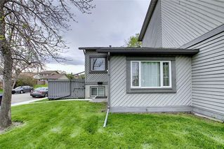 Photo 2: 49 12 Templewood Drive NE in Calgary: Temple Row/Townhouse for sale : MLS®# C4299149