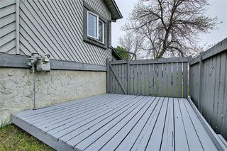 Photo 31: 49 12 Templewood Drive NE in Calgary: Temple Row/Townhouse for sale : MLS®# C4299149