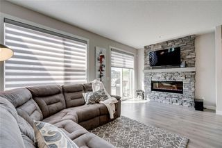 Photo 12: 17 CRANBROOK Close SE in Calgary: Cranston Detached for sale : MLS®# C4300618