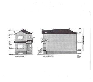 Photo 1: 317 Rutland Street in Winnipeg: St James Residential for sale (5E)  : MLS®# 202014864