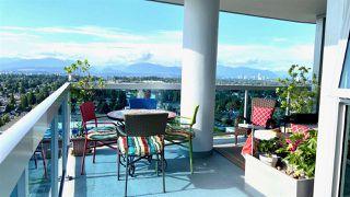 """Photo 6: 2302 11967 80 Avenue in Delta: Scottsdale Condo for sale in """"Delta Rise"""" (N. Delta)  : MLS®# R2473205"""