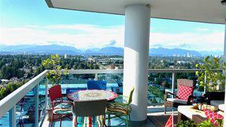 """Photo 4: 2302 11967 80 Avenue in Delta: Scottsdale Condo for sale in """"Delta Rise"""" (N. Delta)  : MLS®# R2473205"""