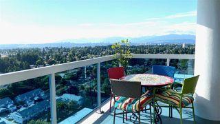 """Photo 5: 2302 11967 80 Avenue in Delta: Scottsdale Condo for sale in """"Delta Rise"""" (N. Delta)  : MLS®# R2473205"""