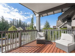 Photo 18: 105 FOREST PARK Way in Port Moody: Heritage Woods PM House 1/2 Duplex for sale : MLS®# R2491120