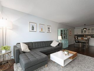 Photo 5: 205 360 Dallas Rd in : Vi James Bay Condo Apartment for sale (Victoria)  : MLS®# 854638