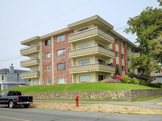 Photo 22: 205 360 Dallas Rd in : Vi James Bay Condo Apartment for sale (Victoria)  : MLS®# 854638