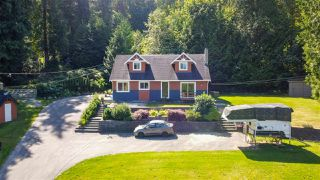 Photo 39: 26484 CUNNINGHAM Avenue in Maple Ridge: Thornhill MR House for sale : MLS®# R2493761