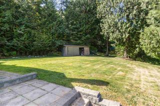 Photo 30: 26484 CUNNINGHAM Avenue in Maple Ridge: Thornhill MR House for sale : MLS®# R2493761