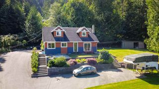 Photo 38: 26484 CUNNINGHAM Avenue in Maple Ridge: Thornhill MR House for sale : MLS®# R2493761
