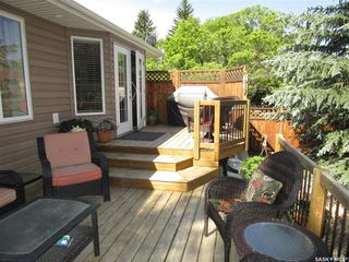 Photo 3: 1104 109th Avenue in Tisdale: Residential for sale : MLS®# SK826140
