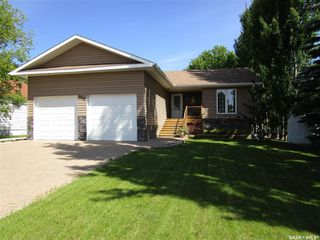 Photo 1: 1104 109th Avenue in Tisdale: Residential for sale : MLS®# SK826140