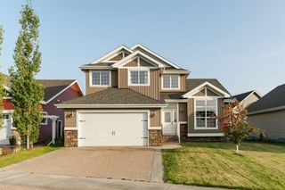 Main Photo: 7105 W Cobb Street in Lacombe: Henner's Landing Residential for sale : MLS®# A1034673