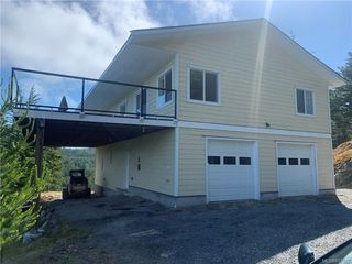 Photo 4: 5347 Mt. Matheson Rd in : Sk East Sooke House for sale (Sooke)  : MLS®# 857037