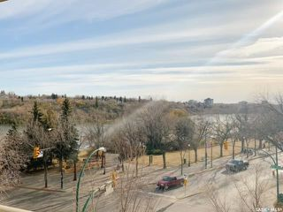 Photo 5: 408 902 Spadina Crescent East in Saskatoon: Central Business District Residential for sale : MLS®# SK831402