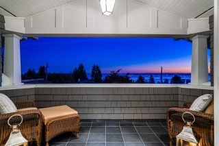Photo 20: Ambleside 38768 sf FLAT lot house, ocean view