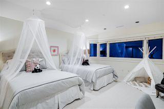 Photo 22: Ambleside 38768 sf FLAT lot house, ocean view