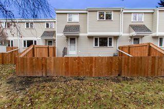 Photo 22: 7B CASTLE Terrace in Edmonton: Zone 27 Townhouse for sale : MLS®# E4221093