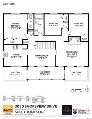 Photo 23: 3030 Shoreview Dr in : La Glen Lake House for sale (Langford)  : MLS®# 860598