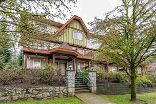 Main Photo: 2 2000 PANORAMA Drive in Port Moody: Heritage Woods PM Townhouse for sale : MLS®# R2527119