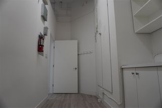 Photo 5: 210 1595 W BROADWAY in Vancouver: Fairview VW Office for lease (Vancouver West)  : MLS®# C8036014