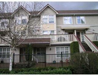 """Main Photo: 5 7071 EDMONDS ST in Burnaby: Edmonds BE Condo for sale in """"ASHBURY"""" (Burnaby East)  : MLS®# V581207"""