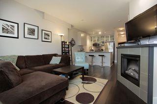 "Photo 2: 310 298 E 11TH Avenue in Vancouver: Mount Pleasant VE Condo for sale in ""Sophia/Mount Pleasant"" (Vancouver East)  : MLS®# V936963"