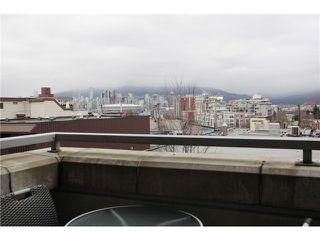 "Photo 16: 310 298 E 11TH Avenue in Vancouver: Mount Pleasant VE Condo for sale in ""Sophia/Mount Pleasant"" (Vancouver East)  : MLS®# V936963"