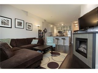 "Photo 14: 310 298 E 11TH Avenue in Vancouver: Mount Pleasant VE Condo for sale in ""Sophia/Mount Pleasant"" (Vancouver East)  : MLS®# V936963"