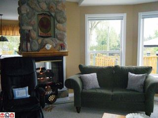Photo 5: 29322 SUNVALLEY Crescent in Abbotsford: Aberdeen House for sale : MLS®# F1210785