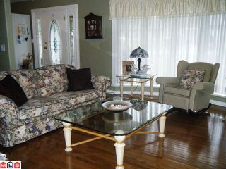 Photo 6: 29322 SUNVALLEY Crescent in Abbotsford: Aberdeen House for sale : MLS®# F1210785