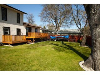 Photo 16: 77 Bright Oaks Bay in WINNIPEG: St Vital Residential for sale (South East Winnipeg)  : MLS®# 1208098