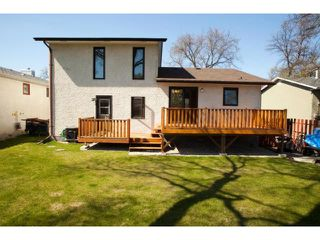Photo 17: 77 Bright Oaks Bay in WINNIPEG: St Vital Residential for sale (South East Winnipeg)  : MLS®# 1208098